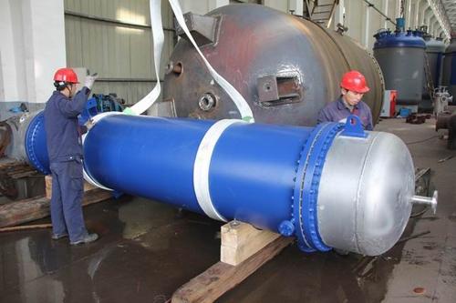 江苏凯通锅炉压力容器