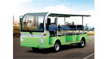 汽油观光车生产