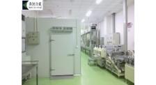 小型冷库安装厂家