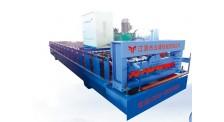 彩钢压瓦机厂