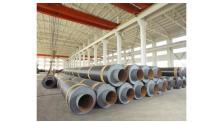 保温钢管价格