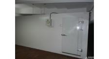速冻冷库工程设计