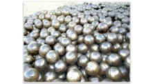 高鉻鋼球鋼段供應