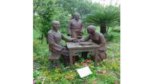 上海園林雕塑供應