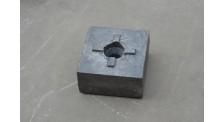 高錳鋼細碎機錘頭生產
