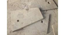 高錳鋼邊護板廠家