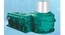 PW系列平面二次包络环面蜗杆减速机