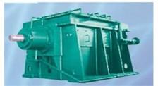 沈阳齿轮箱专用可调速齿轮箱批发
