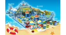 兒童游樂園生產