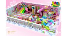 湖北兒童樂園設備