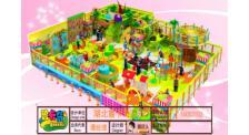湖北室內兒童樂園報價