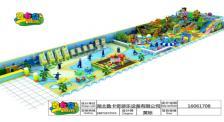 兒童游樂園設備價格