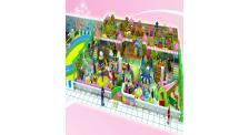 兒童游樂場設備價格