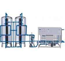 矿泉水设备公司