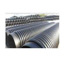 HDPE纏繞增強管廠家