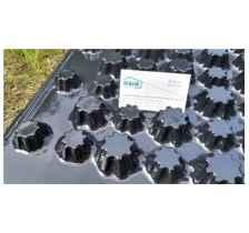 种植屋面排水板应用广泛 PVC排水板工厂全国招商