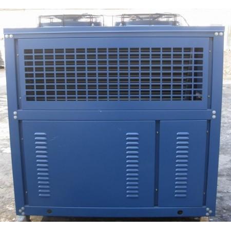 遼寧德國GEA博客箱式壓縮冷凝機