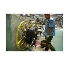 pe盤管塑料水管飲用水管子