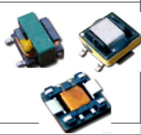 EE4.4/EE5.0/EE6.0电流互感器
