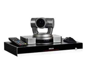 軟件視頻會議系統
