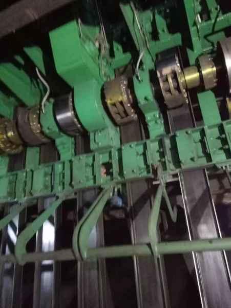 焦炉专属设备捣固机