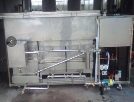 徐州溶剂型清洗机制造