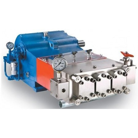 天津高压泵生产厂家