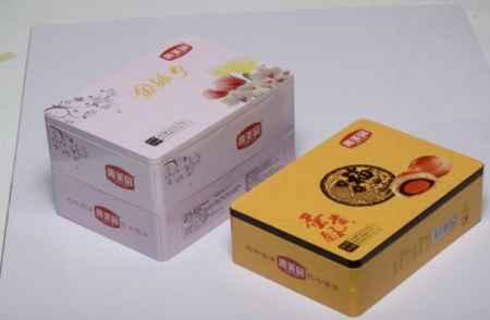 精美月餅鐵盒生產廠家