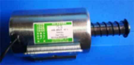 紡織機械電磁鐵