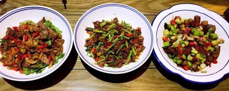 大众精品湘菜