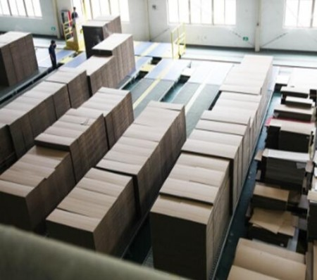 上海纸箱厂家