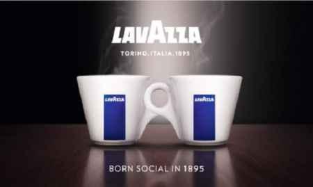 Lavazza拉瓦萨咖啡豆
