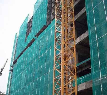 建筑用安全网