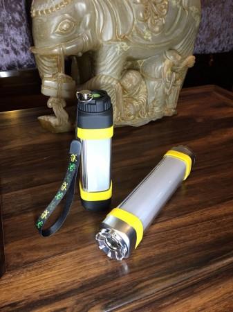 LED充电应急灯