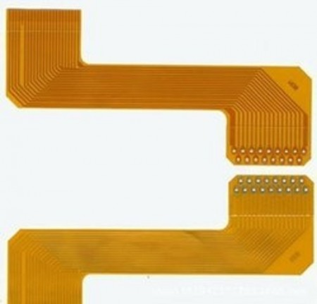 精密FPC柔性电路板