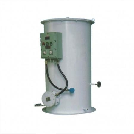 LNG复热器
