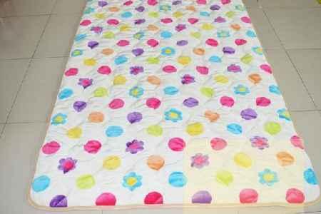 毛圈印花床垫 毛圈印花床垫价格