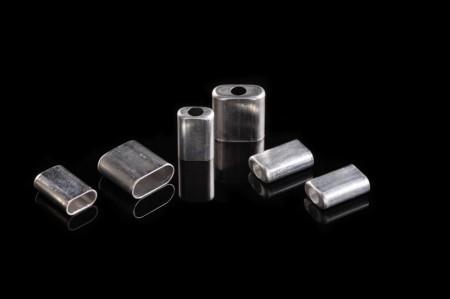 USB3.0外置罩壳超精密拉深件