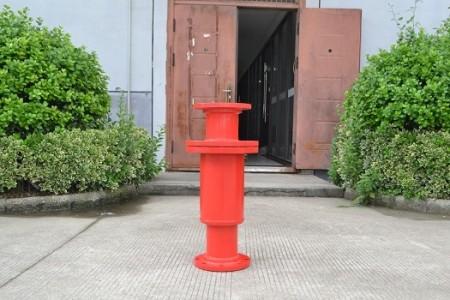 物理型防垢器