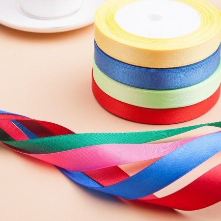 优质涤纶缎带