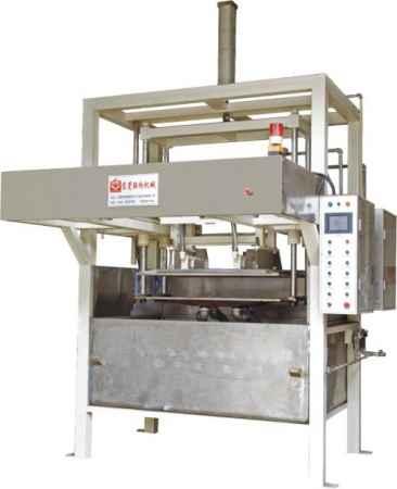 纸托设备自动成型机