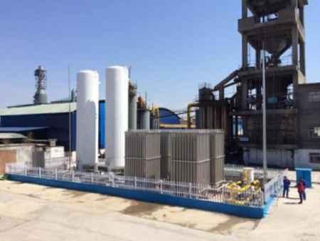 气化站设备厂家