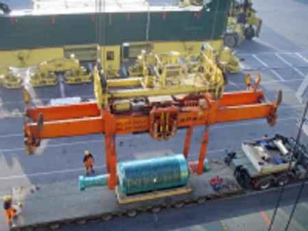 北京进口货物海运订舱业务