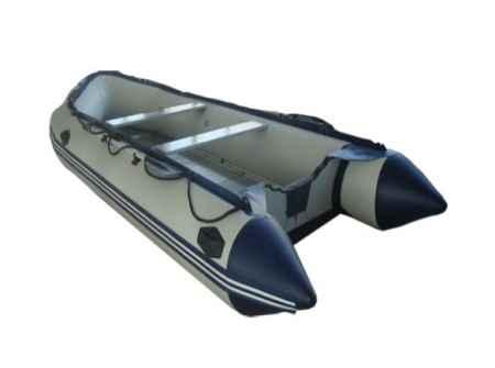 pvc充气游艇