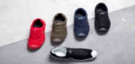 中武体育鞋子