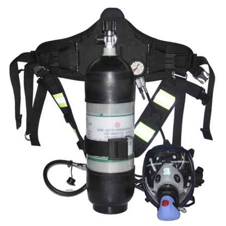 正压式空气呼吸器