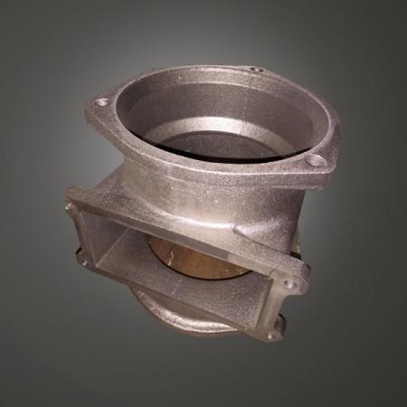 各类泵阀专用管件