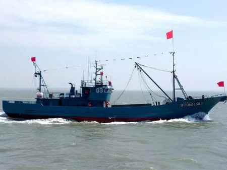 威海渔船制造商