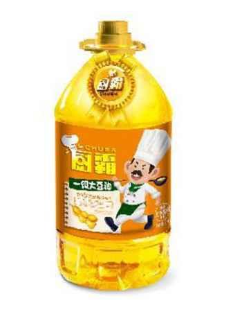 一级大豆色拉油