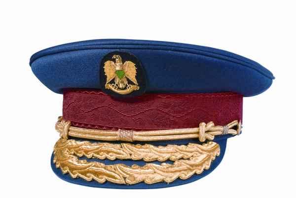 专业21年出口军警帽子定做